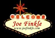 Joe Finkle Logo